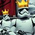 Navegando Por Aí: Da realeza de Star Wars ao escândalo da família real britânica