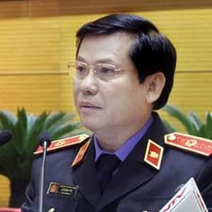 Trách nhiệm và bổn phận của Viện trưởng VKSND Tối cao Lê Minh Trí vụ án Hồ Duy Hải
