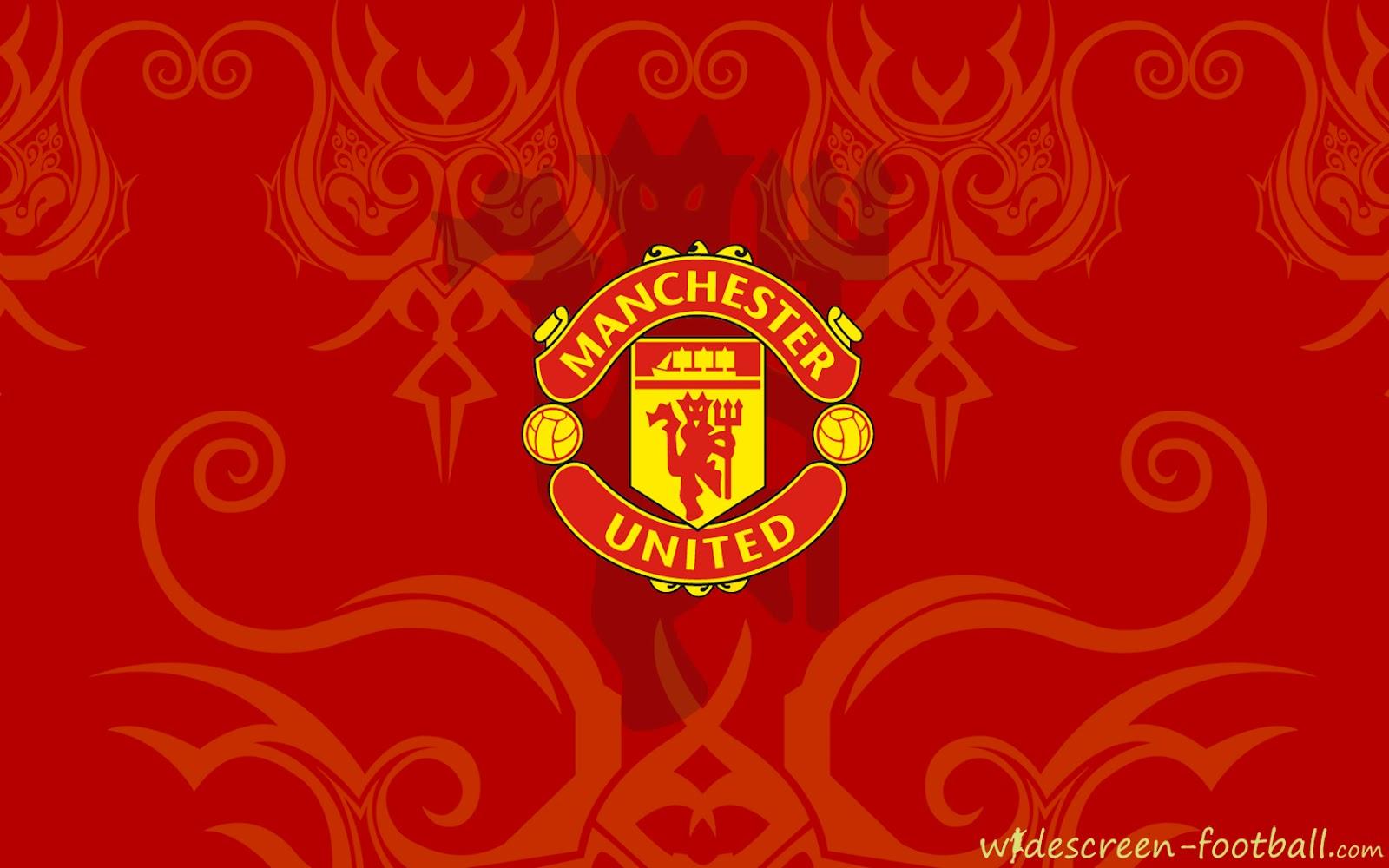 Wallpaper Manchester United Keren Silakan Kemari