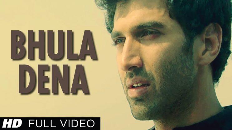 Bhula Dena Mujhe Lyrics in Hindi