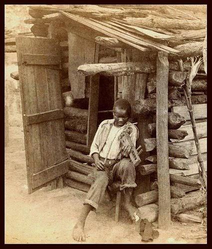 Us Slave Iii Houses Slave Quarters