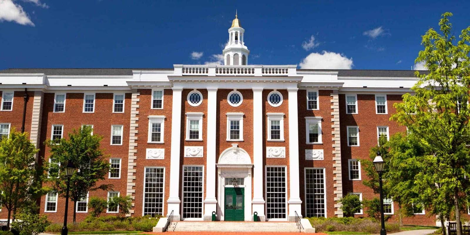 جامعة هارفارد: معلومات عنها وتاريخها وتصنيفها وكلياتها