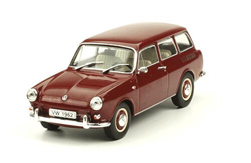 volkswagen typ 3 variant deagostini, volkswagen typ 3 variant 1:43, volkswagen typ 3 variant, volkswagen typ 3 variant 1962, volkswagen offizielle modell sammlung, vw offizielle modell sammlung