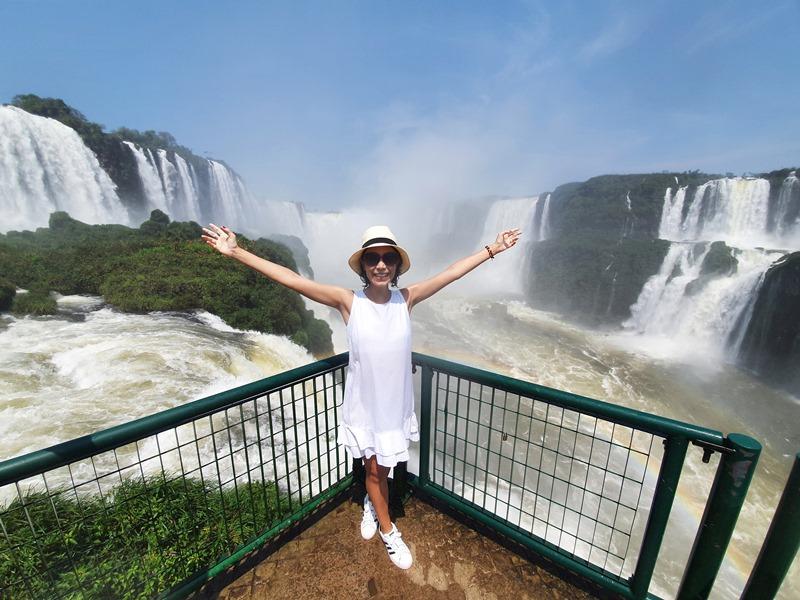 Cataratas do Iguaçu quando ir