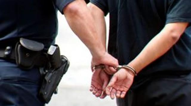 Συνελήφθησαν 4 άτομα για ληστεία στη Λακωνία