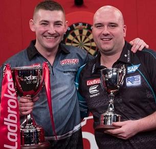 Ladbrokes UK Open Darts 2020: schedule dates, prize money, winners.