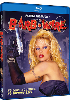 Blu-ray Review: Barb Wire