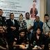 DPC GWI Rohil Gelar Peningkatan Kompetensi Wartawan Di Simpang Benar