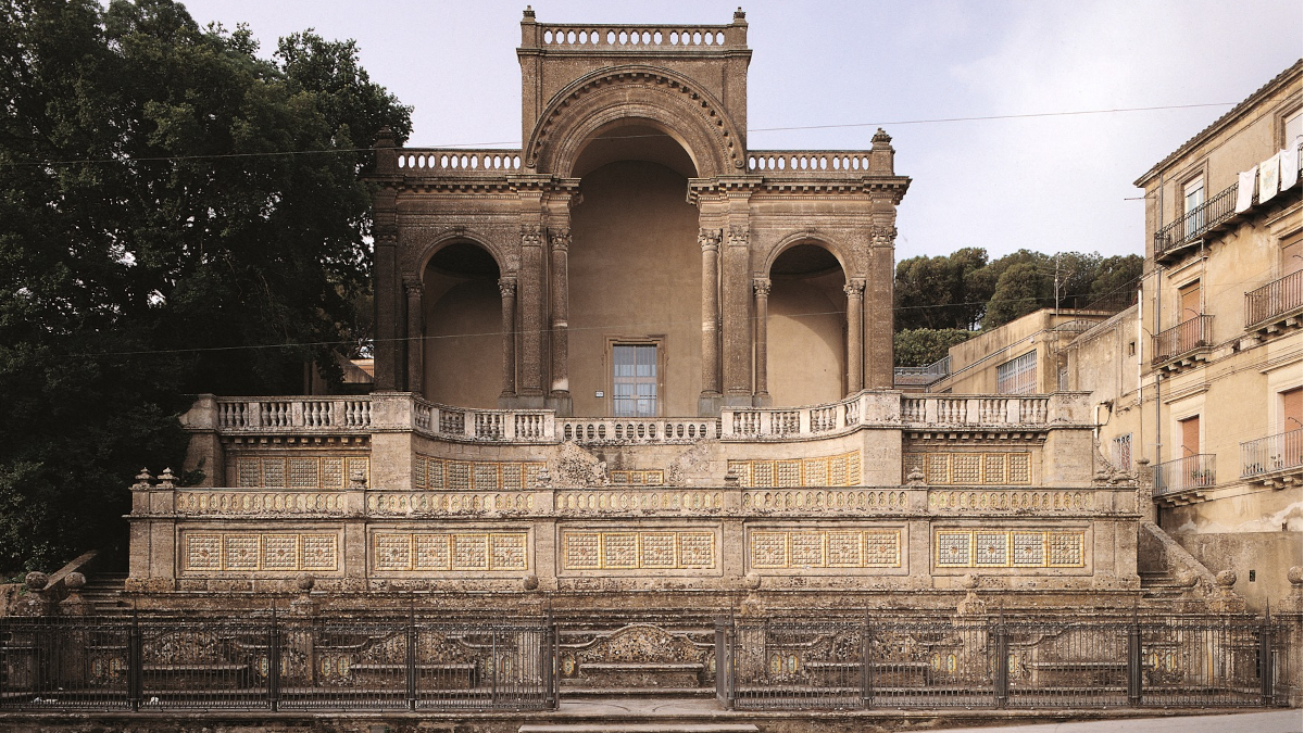 Museo della Ceramica Caltagirone