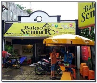 Bakso Semar Bandung