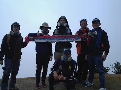 Paket Tour Banyuwangi dari Malang Kediri Surabaya
