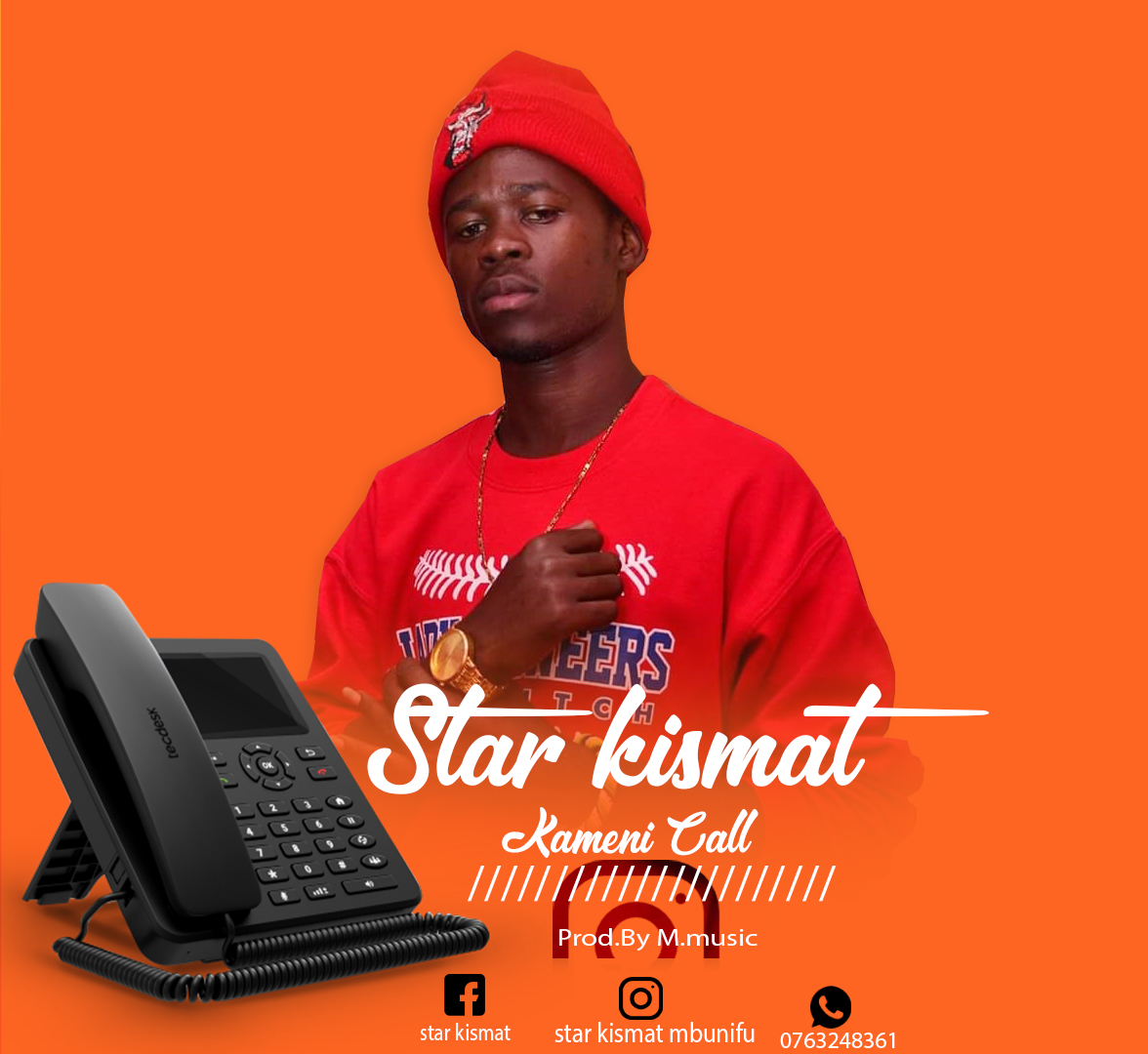 Star kismat - Kame Ni call