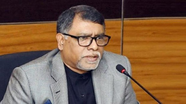 Lockdown is not the only solution: Health Minister