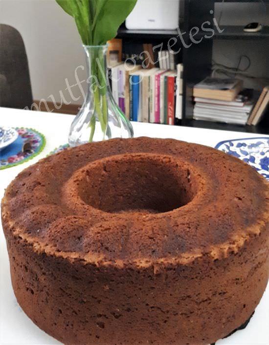 japon hurması kek