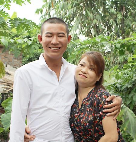 Người phụ nữ 41 lấy chồng 20 tuổi: Nên duyên vì cho ngủ nhờ