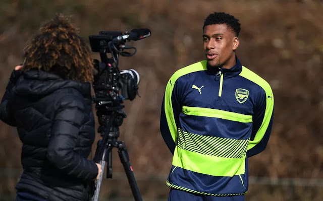 Alex Iwobi Net Worth, Salary, Biography, Family and House