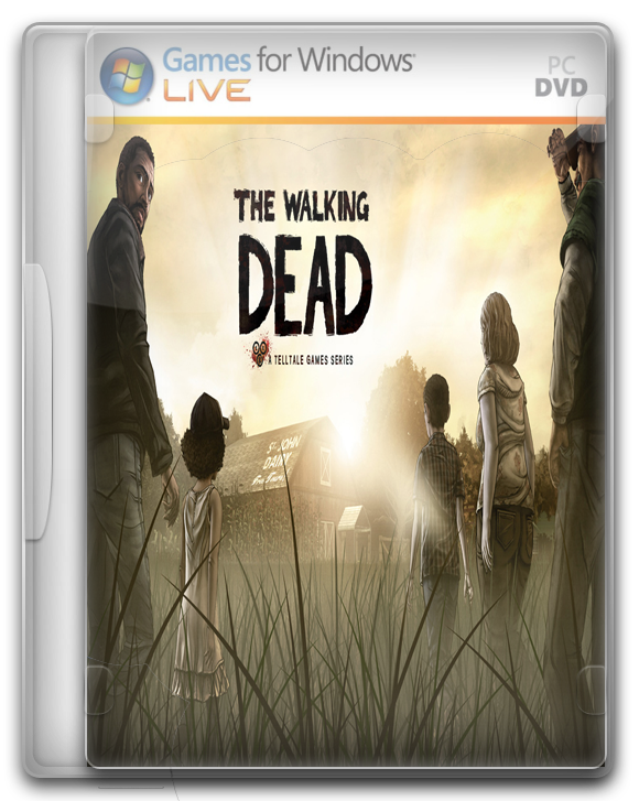 The Walking Dead: Season One для андроид