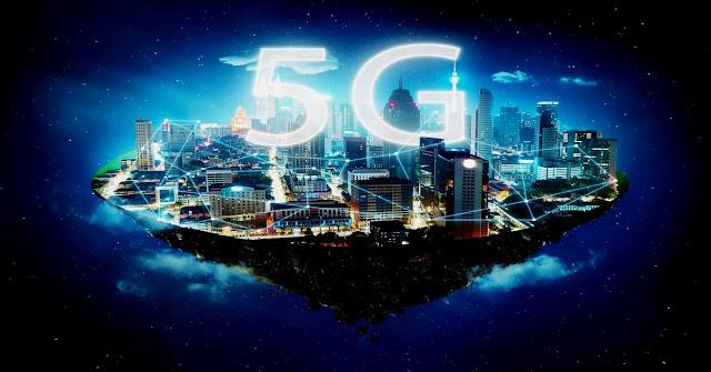 شرح-تقنية-الجيل-الخامس-5G