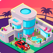 Download Taps to Riches Mod v1.2 Apk Unlimted Money Terbaru