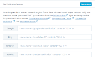 How to setup Yoast seo plugin