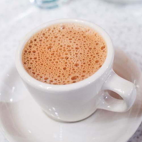 Цикорий с молоком: польза и вред