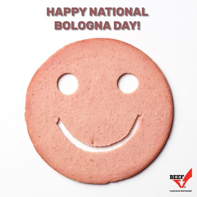 National Bologna Day Wishes Sweet Images