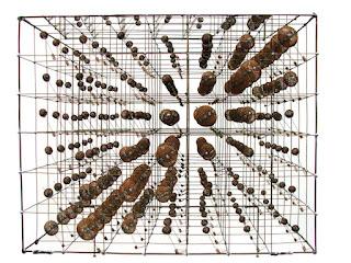 Els fonons poden tenir una gravetat de massa i aquesta pot ser negativa