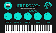 Exclusive Free Plugin: Little Roadey