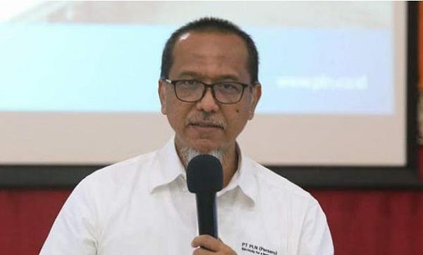 PLN Percepat Elektrifikasi Listrik 100% Desa di Aceh