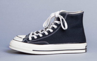 Cara Membedakan Produk Sepatu Converse Original dan Palsu
