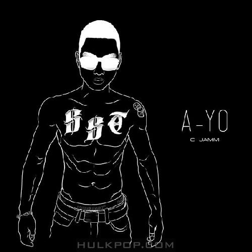 C Jamm – A-Yo – Single