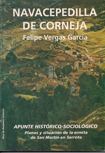 Navacepedilla de Corneja