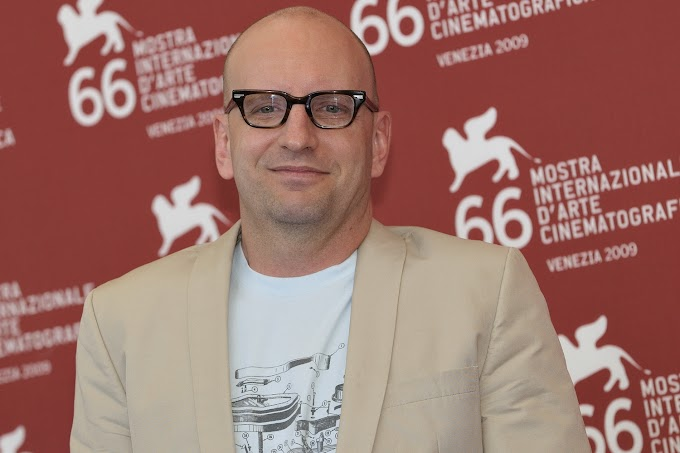 Steven Soderbergh seven crime and comidy films of all time