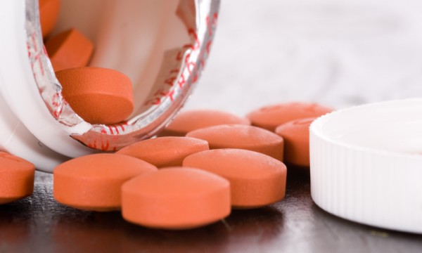 Taking Anti-Inflammatory Drugs: Health Tip