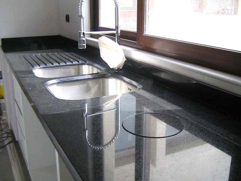 Vael marmoles granitos y marmoles tableros de cocina en - Marmoles para cocinas ...