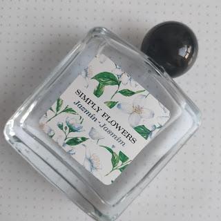 Pruebo y te cuento: Set Simply Flowers Jazmín de Mercadona 04