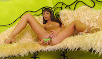 Angelina Crow In The Crack 164 Complete Full Size Picture Set