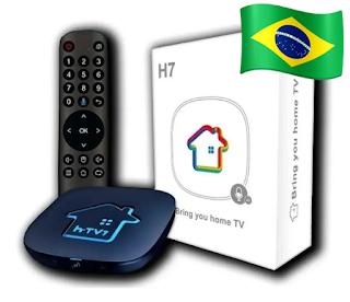 O que aconteceu com a HTV BOX depois que foi processada em 500 mil? Parou de funcionar no Brasil?
