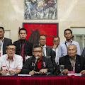 Pertemuan Tim Hukum PDIP dan KPK Dikritisi ICW