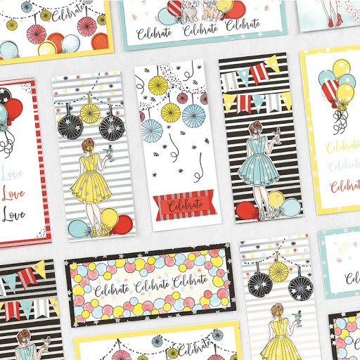 Happiest Place Cardmaking Bundle