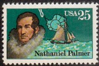 Antarctic Explorers...Nathaniel Palmer
