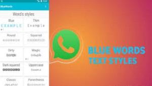 Cara Membuat Tulisan Berwarna di WhatsApp