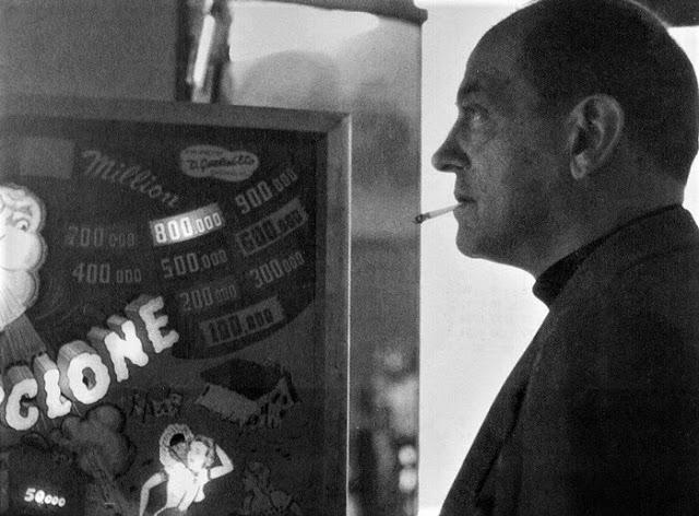 Alucinaciones en torno a una mano muerta, por Luis Buñuel