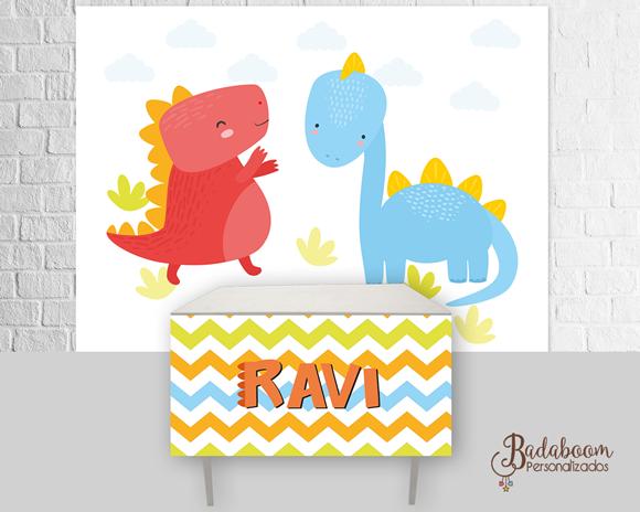 Dino Baby, Dinossauro, painel, arte digital, kit digital, festa infantil, festa dinossauro, arte personalizada