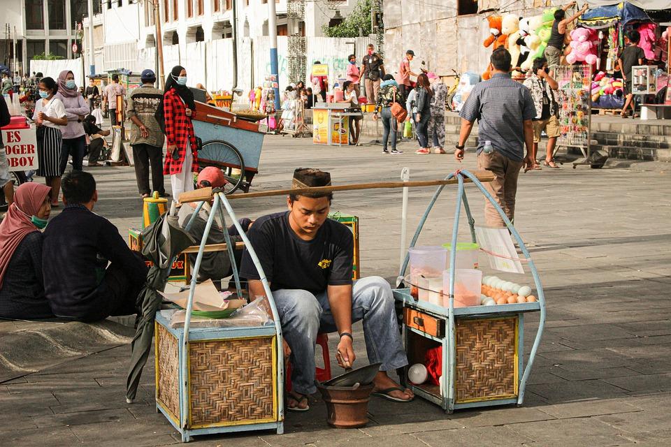 10 Kuliner Khas dari Kota Jakarta Yang Wajib Kamu Coba!