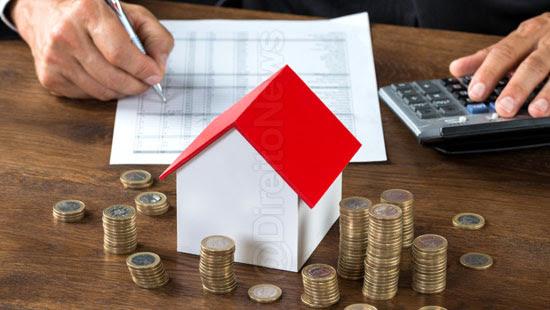 taxas condominio iptu devidas distrato negocio