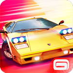 Asphalt Overdrive apk for Android full data free download