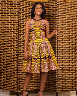 African dress designs.
