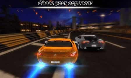 City Racing 3D 5.8.5017 Apk + Mod (banyak uang) untuk Android