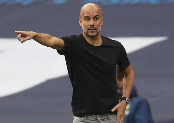 """Man City """"tiếp đạn"""" cho Guardiola: 330 triệu euro mua toàn hàng """"khủng"""""""